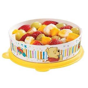 Tupperware Pratinho Pooh 500ml