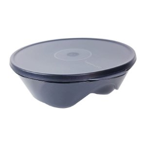 Tupperware Tigela Design 2 Litros Jet Black