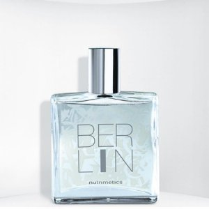 Perfume Nutrimetics Berlin Deo-Colônia Masculina 100ml