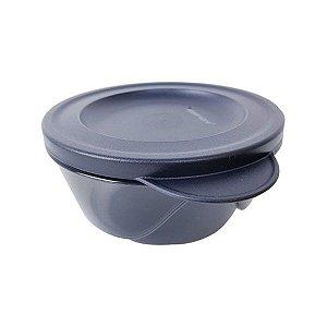 Tupperware Tigela Design 450ml Preto