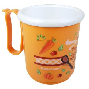 Tupperware Caneca Jumbo Sopa 550ml
