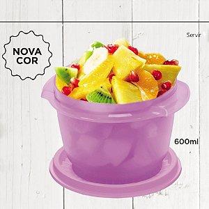 Tupperware Tigela Sensação 600ml Lilás