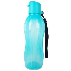 Tupperware Eco Tupper Garrafa Plus 500ml Tropical Water