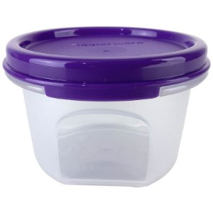 Tupperware Modular Redondo 1 200ml