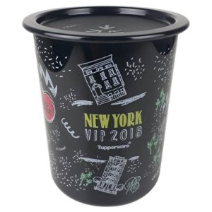 Tupperware Instantânea 1,3 Litro New York