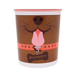 Tupperware Super Instantânea 5 Tupper Pets 5,5 litros
