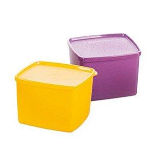 Tupperware Jeitoso 800ml kit 2 Peças
