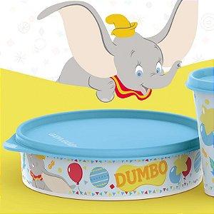 Tupperware Pratinho Baby Dumbo 500ml