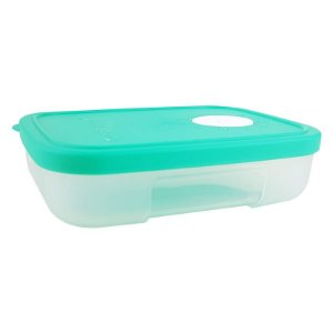 Tupperware Freezertime 650ml Verde