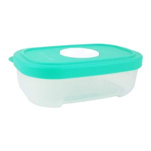 Tupperware Freezertime 110ml Verde