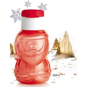 Tupperware Eco Kids Papai Noel 350ml