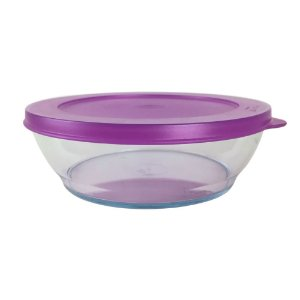 Tupperware Tigela Clear 750ml
