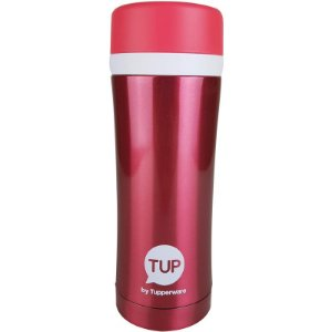 Tupperware Garrafa Térmica Tup Importado 480ml