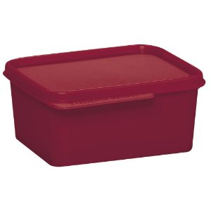 Tupperware Basic Line 500ml Cherry