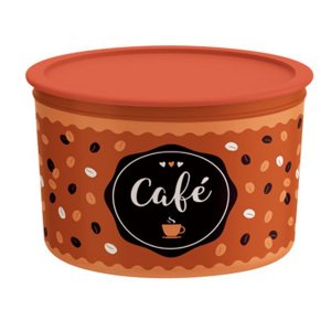 Tupperware Pote Master Café 500g