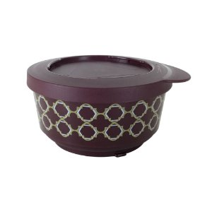 Tupperware Tigela Ilúmina 200ml Bordo