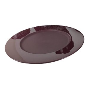 Tupperware Prato Ilúmina 24,7cm Bordo