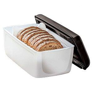 Tupperware Smart Porta Pão de Forma 3,5 Litros