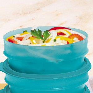 Tupperware Pote Dinâmico 400ml