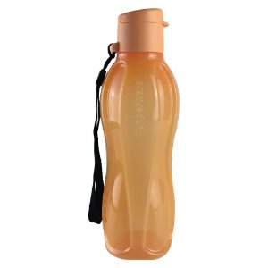 Tupperware Eco Tupper Garrafa Plus 500ml Laranja