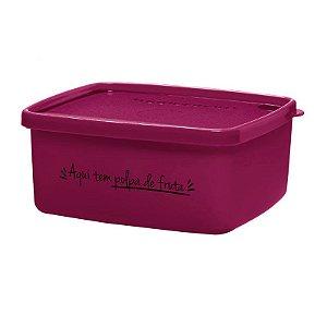 Tupperware Jeitosinho Polpa de Fruta 400ml