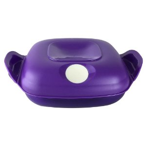 Tupperware Cristal Pop 475ml Roxo