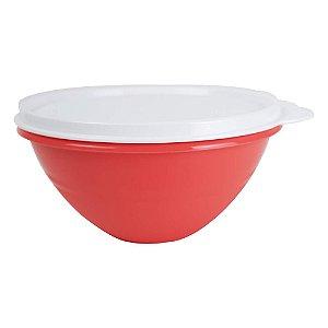 Tupperware Tigela Maravilhosa 500ml Vermelho Melancia