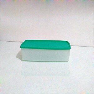 Tupperware Caixa Ideal Verde Água 1,4 litro