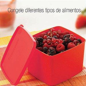 Tupperware Jeitoso Tomate 900ml Vermelho