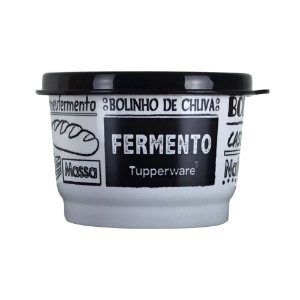 Tupperware Potinho Fermento PB 140ml