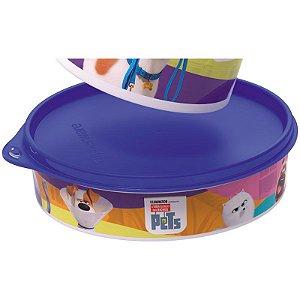 Tupperware Pratinho Pets 500ml