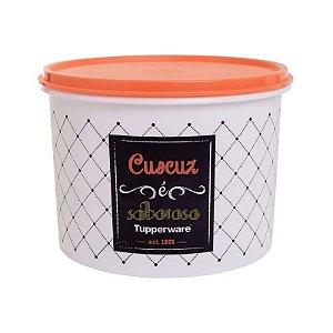 Tupperware Caixa Cuscuz Bistrô 1kg