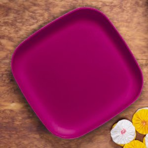 Tupperware Prato Post Me Rosa