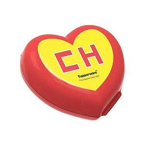 Tupperware Coração Chapolin