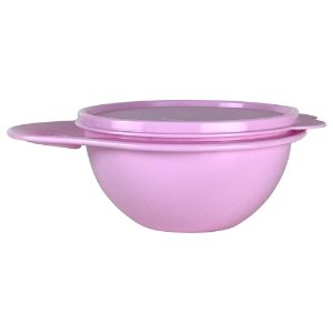 Tupperware Extra Mini Criativa 600ml Rosa Claro