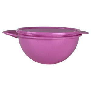 Tupperware Mini Criativa 1,4 Litro Rosa Claro