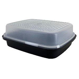 Tupperware Caixa Bom Sabor Grande 2,25 Litros