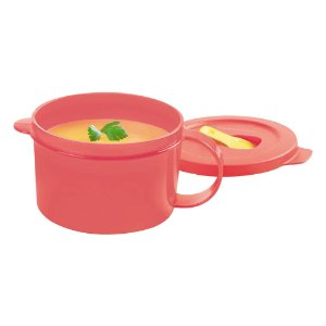 Tupperware Caneca Cristalwave 470ml