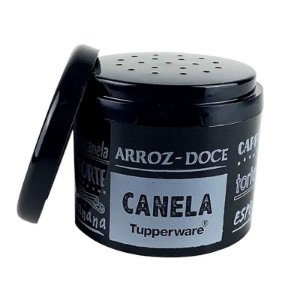 Tupperware Canela de Mesa PB