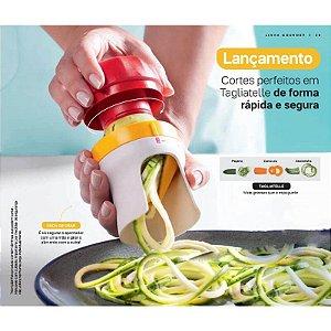 Tupperware Apontador de Legumes Tagliatelle