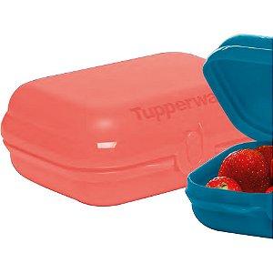 Tupperware Snack Pequeno Salmão