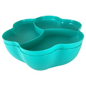 Tupperware Big Tigela Floresta 5,6 litros Verde