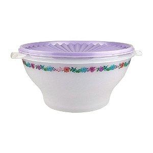 Tupperware Tigela Sensação 4 litros