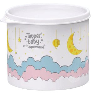 Tupperware Redondinha Tupper Baby 500ml