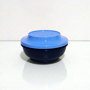 Tupperware Tigela Redonda Actualité 650ml Azul Marinho