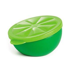 Tupperware Porta Limão 300ml Verde