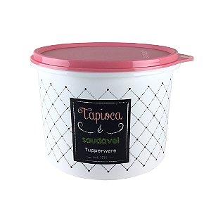 Tupperware Caixa Tapioca Bistrô 1,6Kg