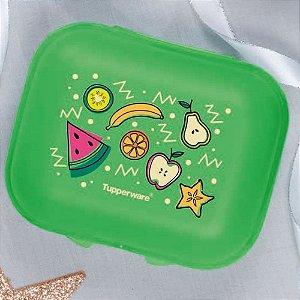 Tupperware Snack Médio Salada de Frutas