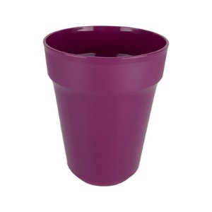 Tupperware Copo Aloha 470ml Roxo