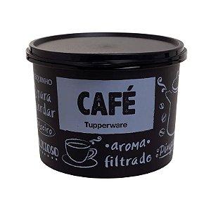 Tupperware Caixa Café PB 700g
